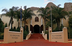 Slanghoek Winery 250x160